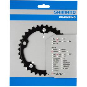 Shimano FC-R565 Kettenblatt 10-fach schwarz